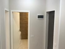 Apartament 3 camere, Terasa, 76 mp, finisat, langa padure