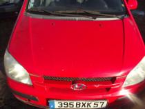 Capota Hyundai Getz 2001-2006 capota motor dezmembrez Getz