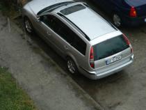 Ford Mondeo Ghia