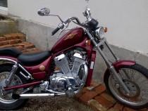 Motocicleta Suzuki intruder Vs 800