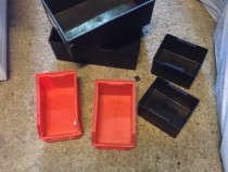 Cutii plastic depozitare cutii depozitare profi