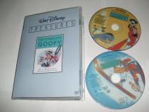 Colectia completa desene animate GOOFY Walt Disney