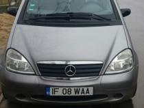 Mercedes a140