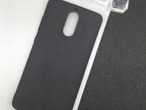 Huawei Mate 9 Pro - Husa Ultra Slim Din Silicon Neagra