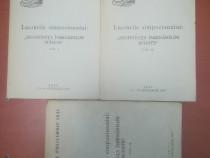 """Set """"Rezistenta îmbinarilor sudate"""", vol 1+2"""