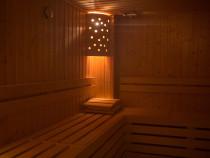 Soba electrica 9kW pentru sauna uscata