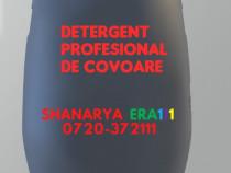 Detergent profesional de covoare