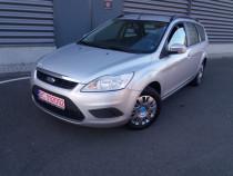 Ford focus 1.6 tdci euro 4