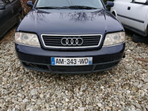 Audi A 6 2.5 diesel dezmembrez