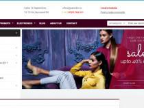 Magazin online fashion-incaltaminte site web de pantofi