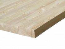Blat de lucru din lemn masiv de pin - diverse dimensiuni !