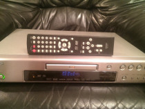 Denon dvd1940 audio/video/sacd player