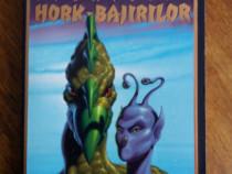 Cronicile Hork Bajirilor - K. A. Applegate / C61P