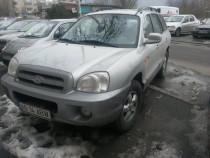 Suv Hyundai SantaFe