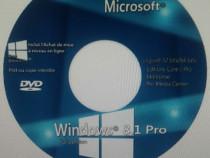 Windows 8.1 cu licenta