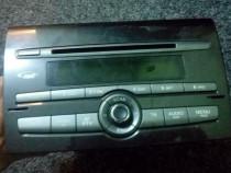 Radio casetofon Cd MP3 Fiat Bravo
