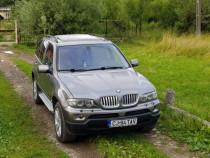 BMW X5 E53 3.0D 280HP 4x4 Facelift