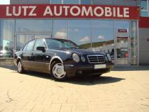 Mercedes-Benz E200, 1997