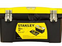 Cutie scule cu 2 organizatoare 48 cm Stanley 1-92-906