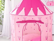 Castel de joaca pentru copii, tip printesa, Vivo CPT7133