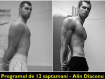 Antrenor personal fitness