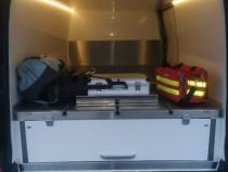 Transport funerar national international-Servicii funerare