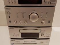 Linie audio HiFi - Sony Ex 660
