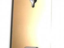 Carcasa aluminiu meizu m2 note, husa protectie spate telefon