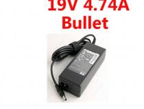Incarcator Laptop Hp Compaq 19V 4.74A Amperi Bullet Original