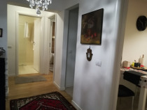 Apartament deosebit, cu 3  camere Brazda, parter,bilateral