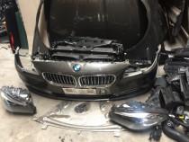 Bara fata completa bmw f10-f11 luxury 2014