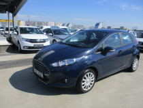 Ford Fiesta 1.5 TDCI 75CP, posibil in rate fara avans