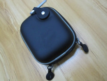 Boxa tcm portabila+gentuta speciala transport/depozitare