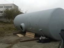 Vopsire rezervoare industriale interior/exterior.
