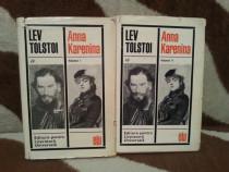 Anna Karenina-Lev Tolstoi (2 vol)
