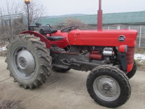 Tractor Massey Ferguson 135, 48cp, cu reparatie capitala