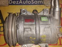 Nissan navara d22 compresor clima 2.5 dti,506211-8460