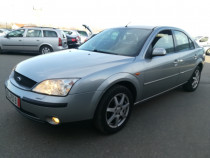 Ford Mondeo diesel.....2003 impecabil