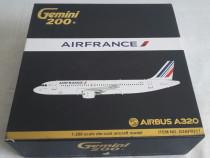 Macheta Avion Airbus A320