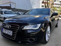 Audi A7 2014 euro 6 AdBlue Quattro