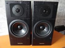 Boxe technics sb-ex 2 bass reflex, 2 cai