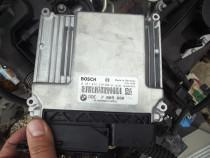 Kit pornire BMW E87 E90 calculator cip cheie imobilizator