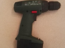 Masina de gaurit si infiletat Bosch PSR 96