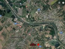 Teren Constructii Adunatii-Copaceni 400mp