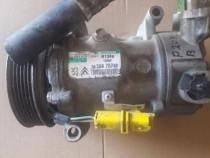 Compresor A/C Peugeot 207/307 R134a