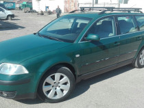 Vw Passat 4 motion