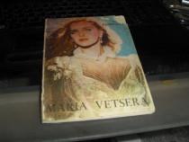 """"""" Maria Vetsera """" roman de Alex Propersill Editura Molena"""