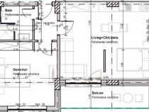 Apartament 2 camere mamaia nord zona ONIX