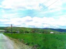 Târnăveni , teren intravilan 5800 mp