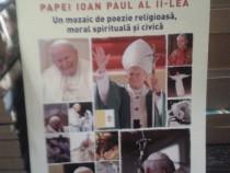 Omagiu papei ioan paul al ii-lea